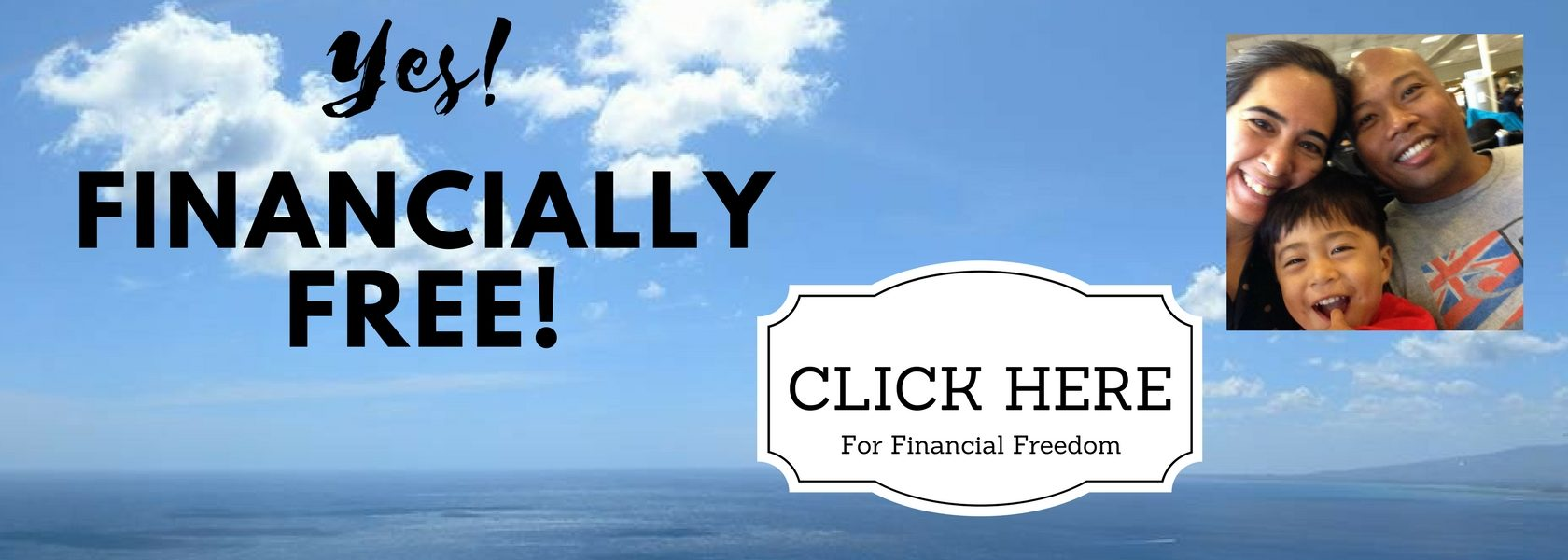 Yes Financially Free
